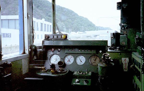 運転台03