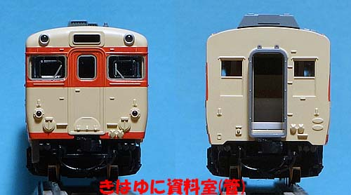 キハ56M-2